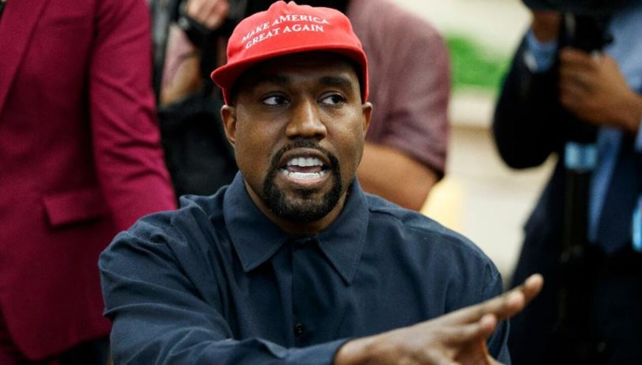 Kanye West registered as Republican in Park County WY potentially blocking run as independent in Arizona – Fox News