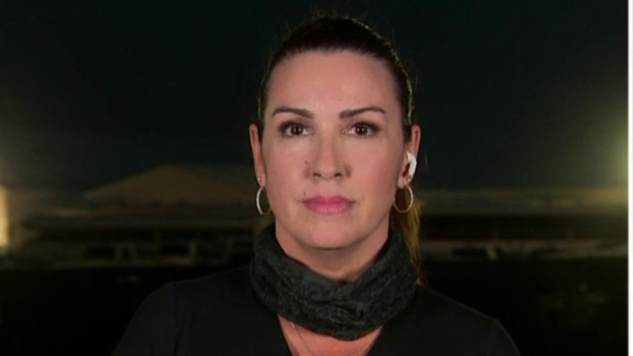 Sara Carter obtains whistleblower email detailing inhumane conditions at Texas facility