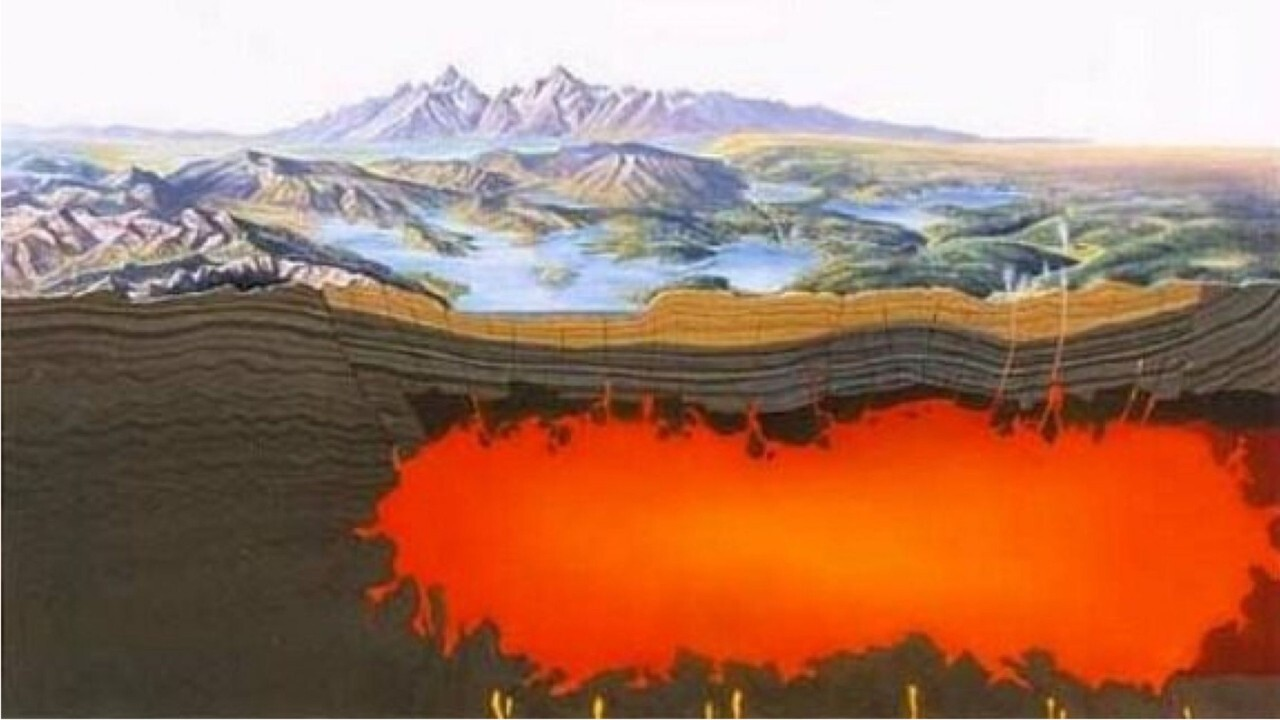 Yellowstone supervolcano's 'largest and most cataclysmic event' uncovered