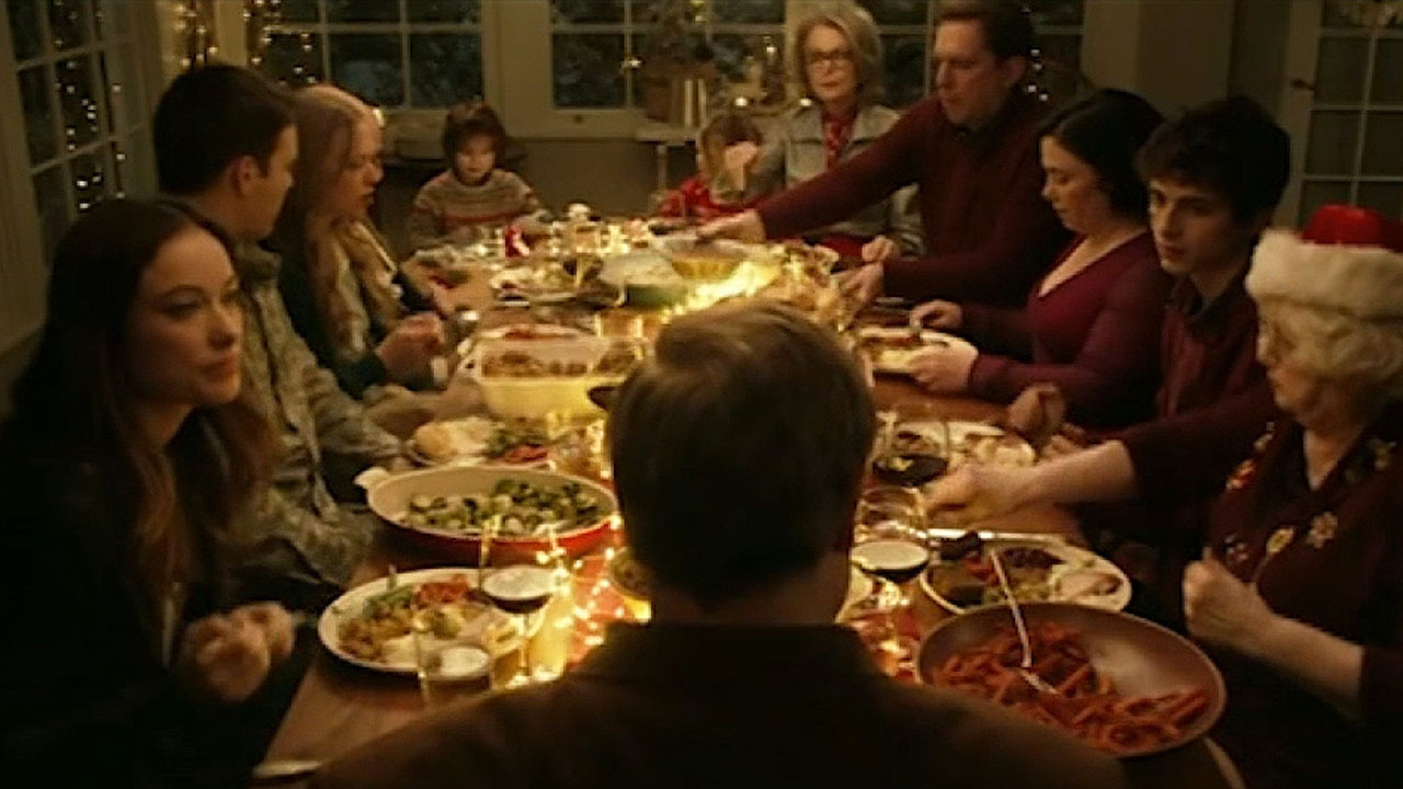 What's on FOX: A holiday movie kicks off a week of cooking and game shows, drama