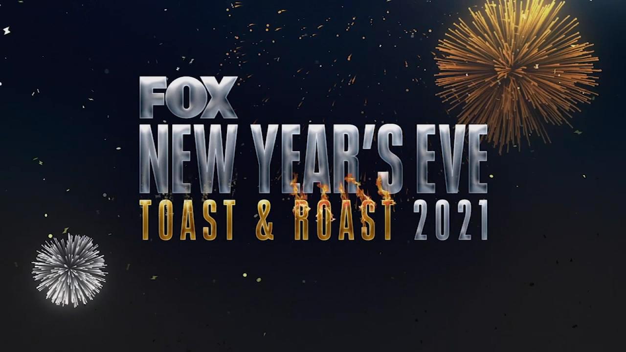 Ken Jeong, Joel McHale host FOX's 'New Year's Eve Toast & Roast 2021'