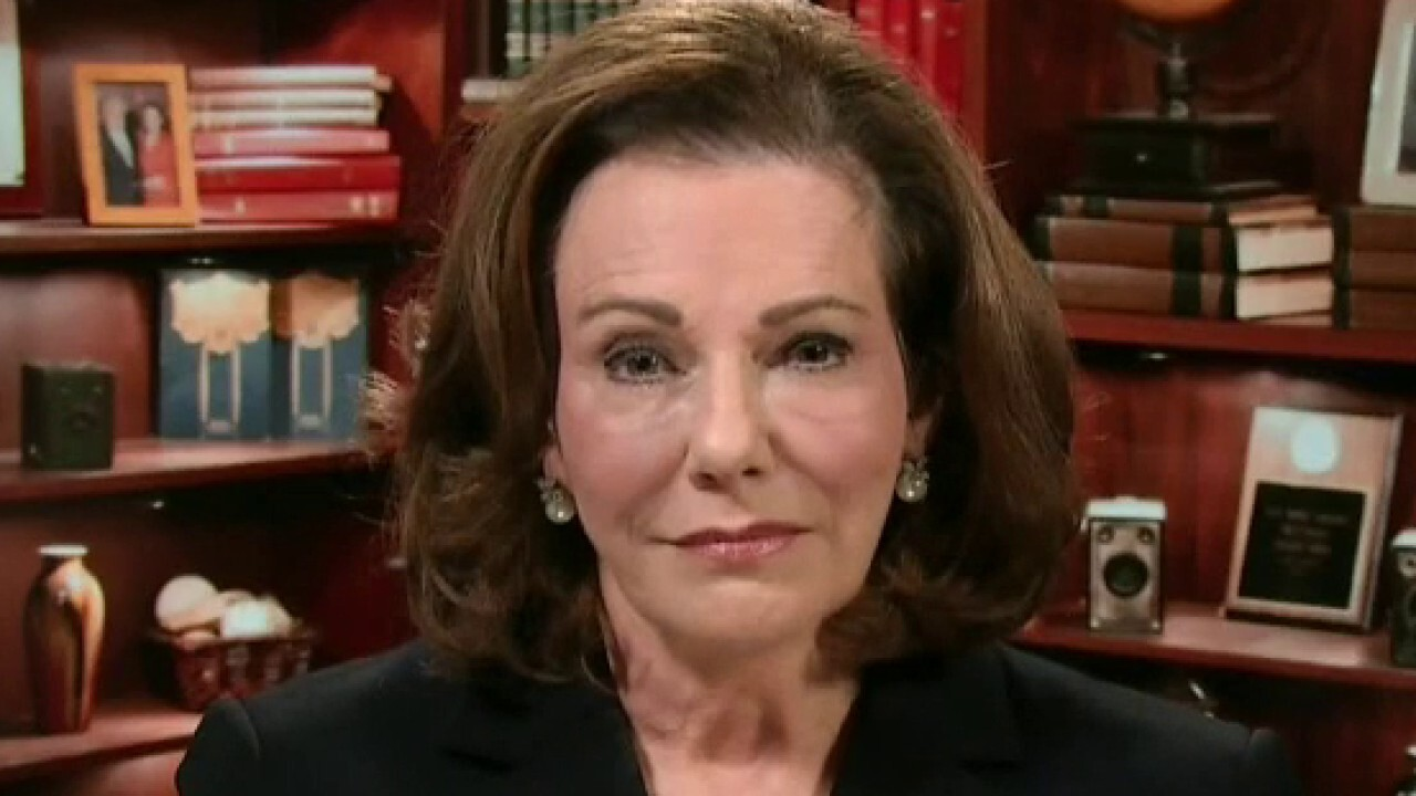 K.T. Mcfarland breaks down consequences of pulling out of Afghanistan