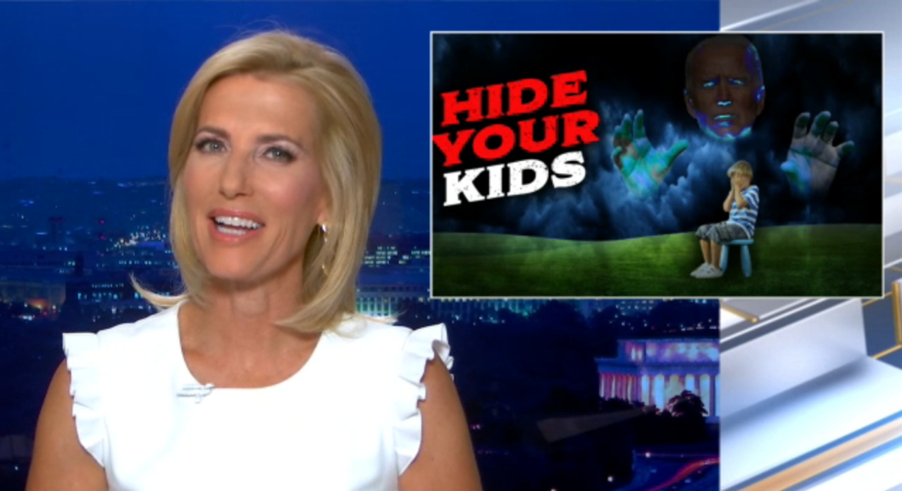Ingraham: Your home is no longer a refuge from the radical left