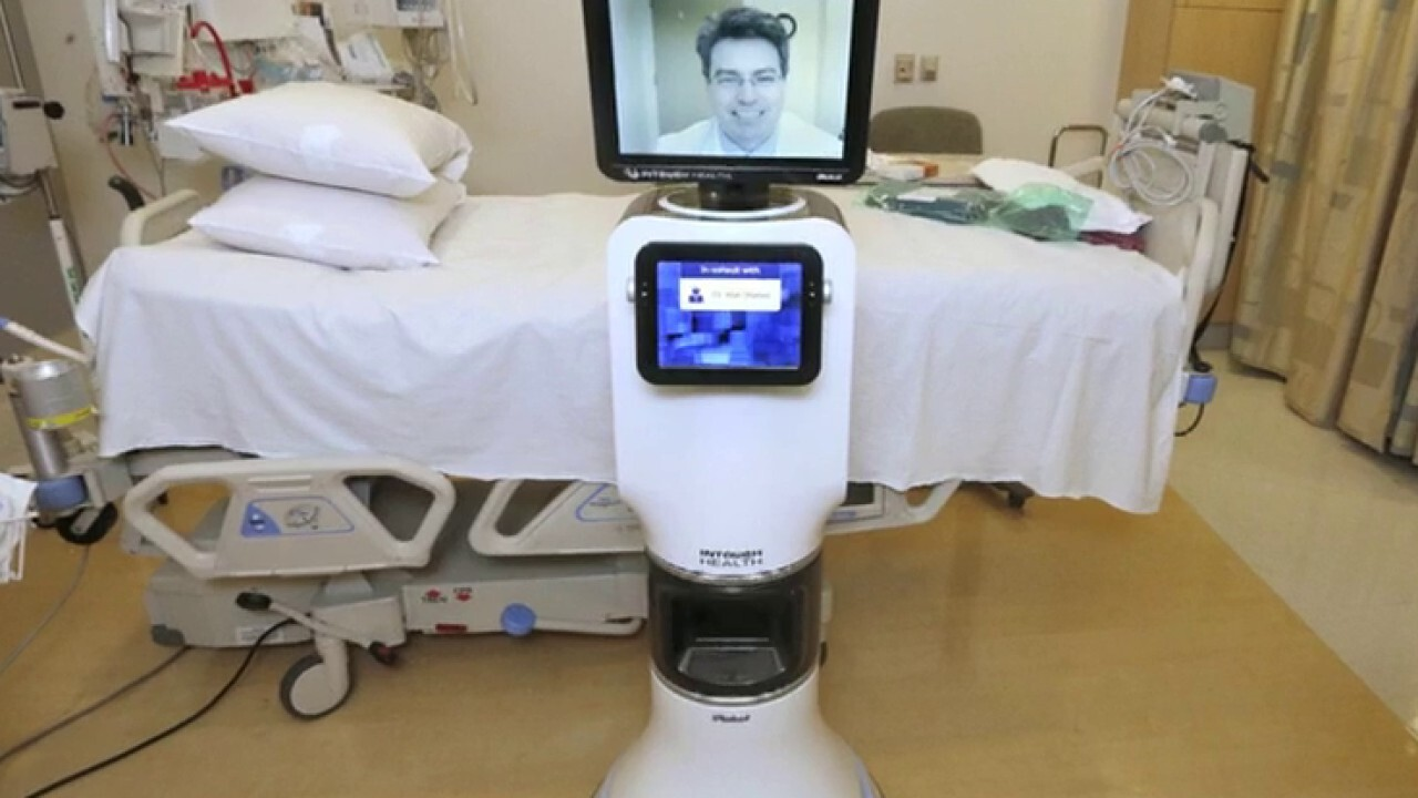 Government expanding use of telehealth services