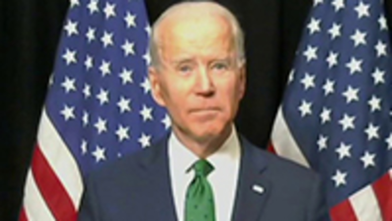 Joe Biden urges Americans to help slow coronavirus, thanks supporters for primary success in Florida, Illinois