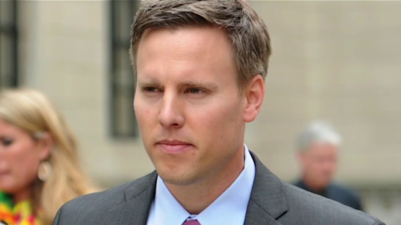 Who is Bill Stepien, Trump's new 2020 campaign manager?