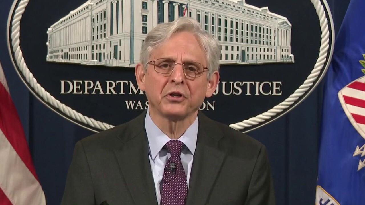 DOJ announces probe into Louisville Metro Police Department