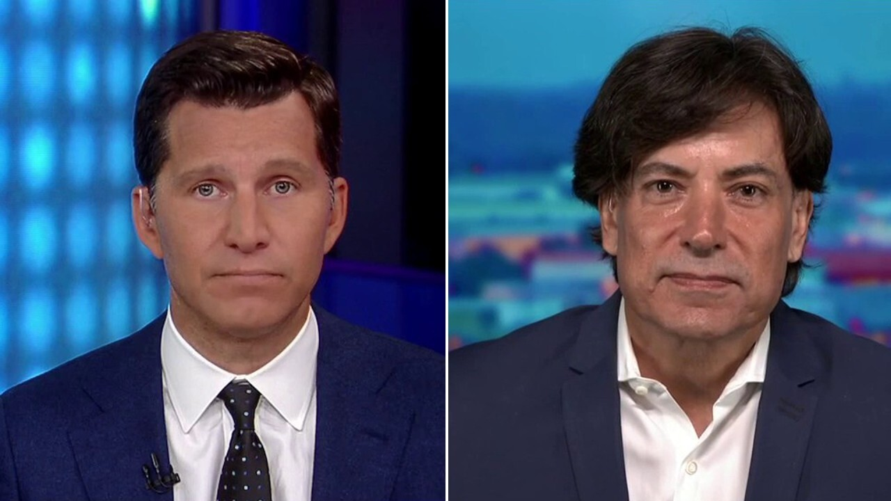 Will Cain presses ex-Obama official on Biden's plans for Taliban