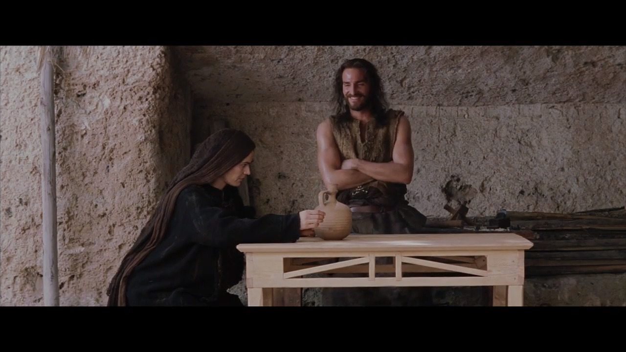 Watch 'The Passion of The Christ' on Fox Nation