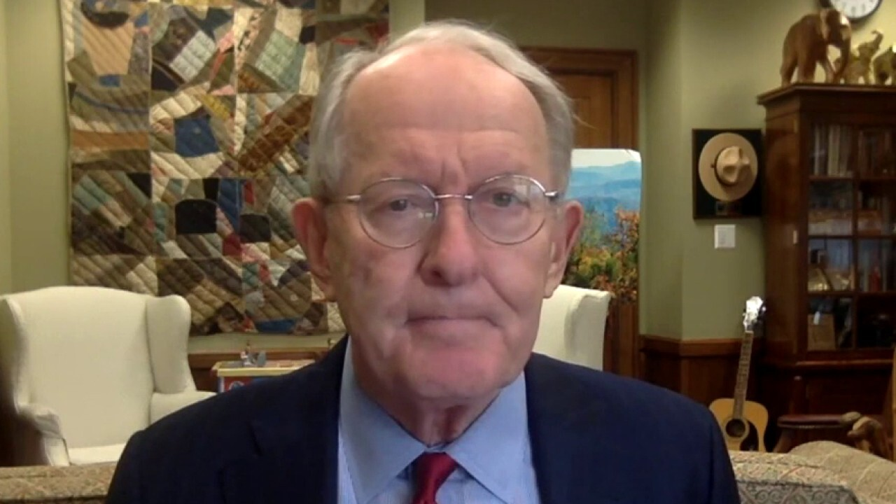 Sen. Alexander says students going back to school is step toward 'normalcy'