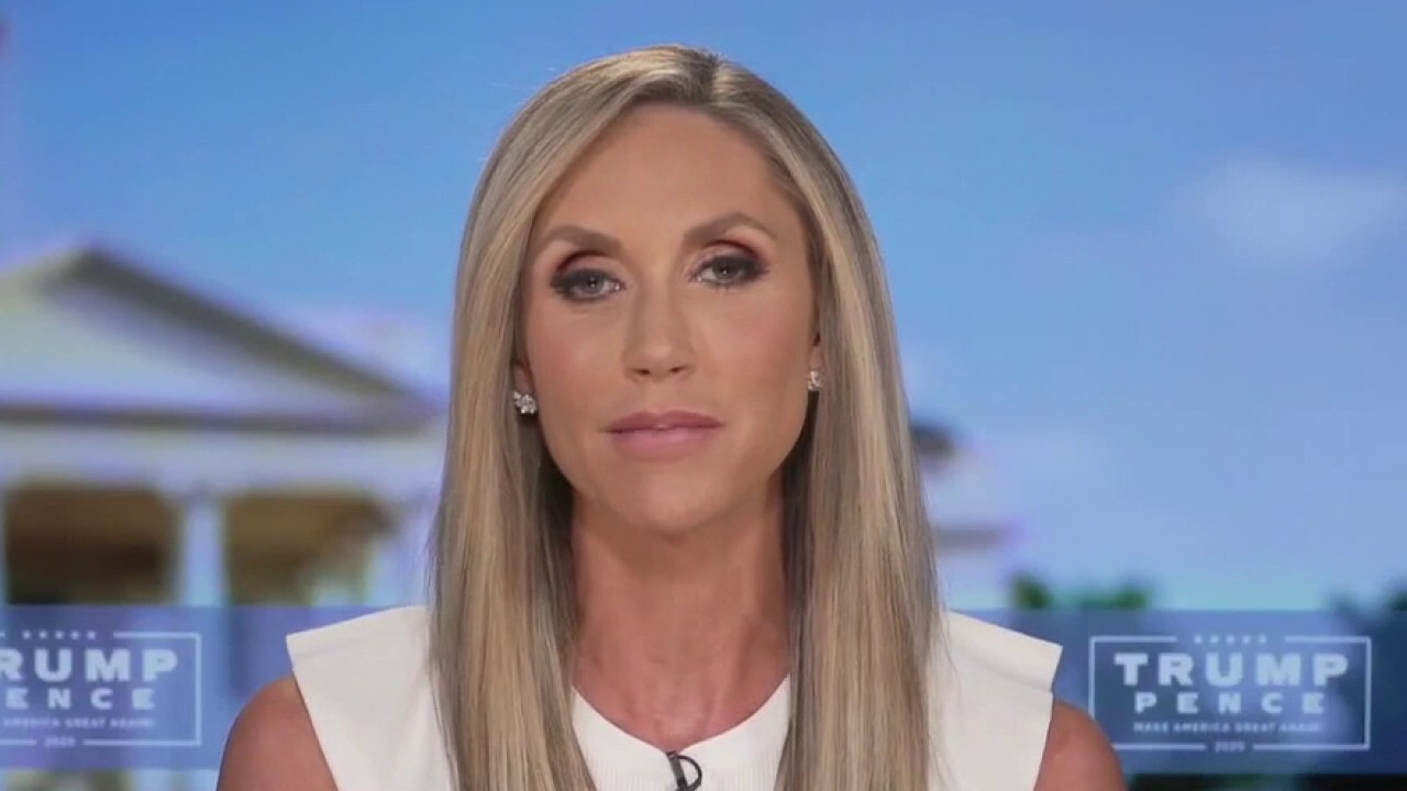 Lara Trump fires back at Kamala's COVID claims: 'This is the distraction technique they're using'