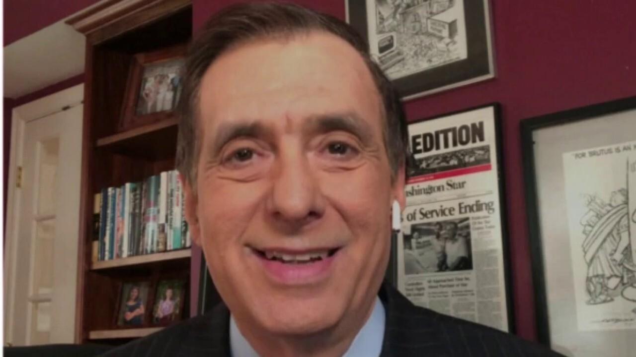 'MediaBuzz' host Howard Kurtz reacts to Josh Hawley's op-ed where the Missouri senator addresses cancel culture.
