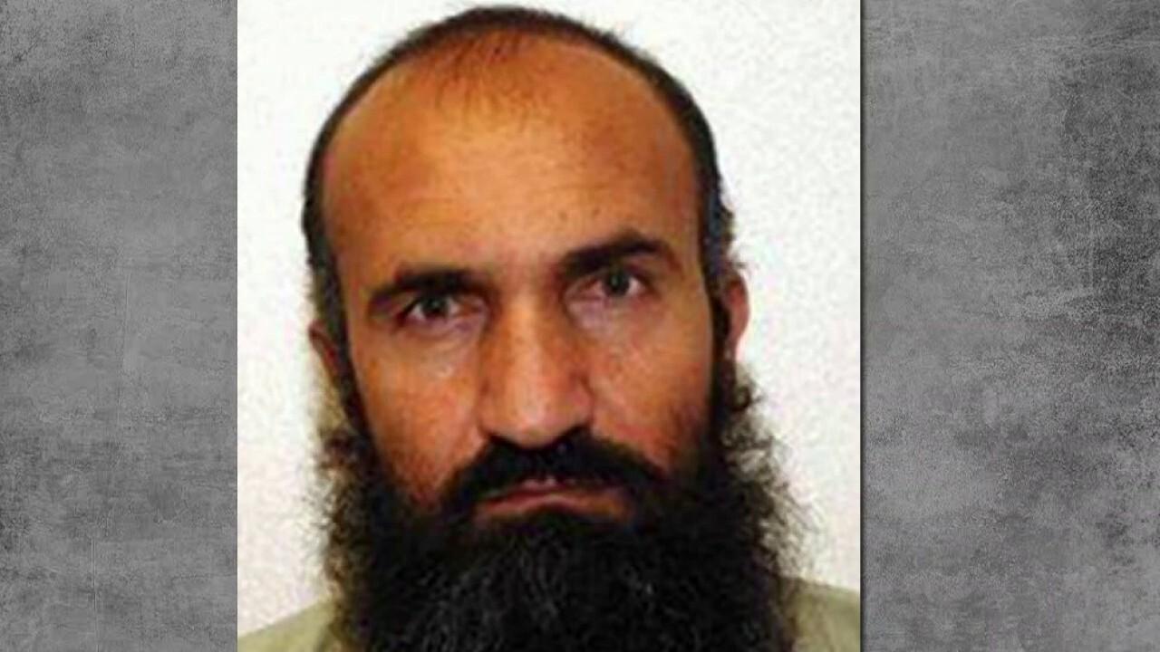 Taliban leader released from Gitmo under President Obama