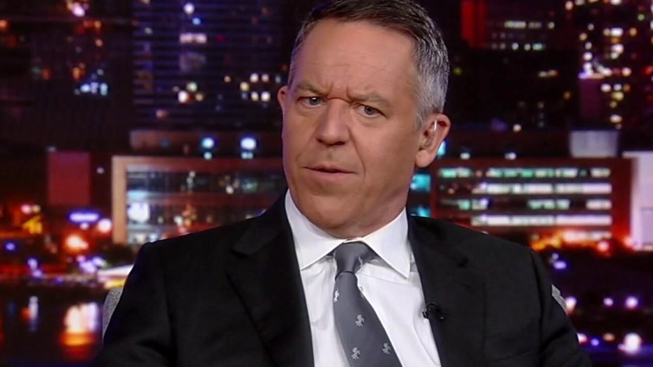Gutfeld: How can we call the Taliban backward?