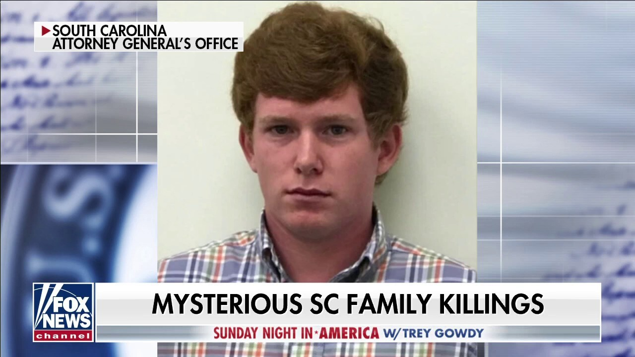 Trey Gowdy, former FBI special agent examine SC murder mystery