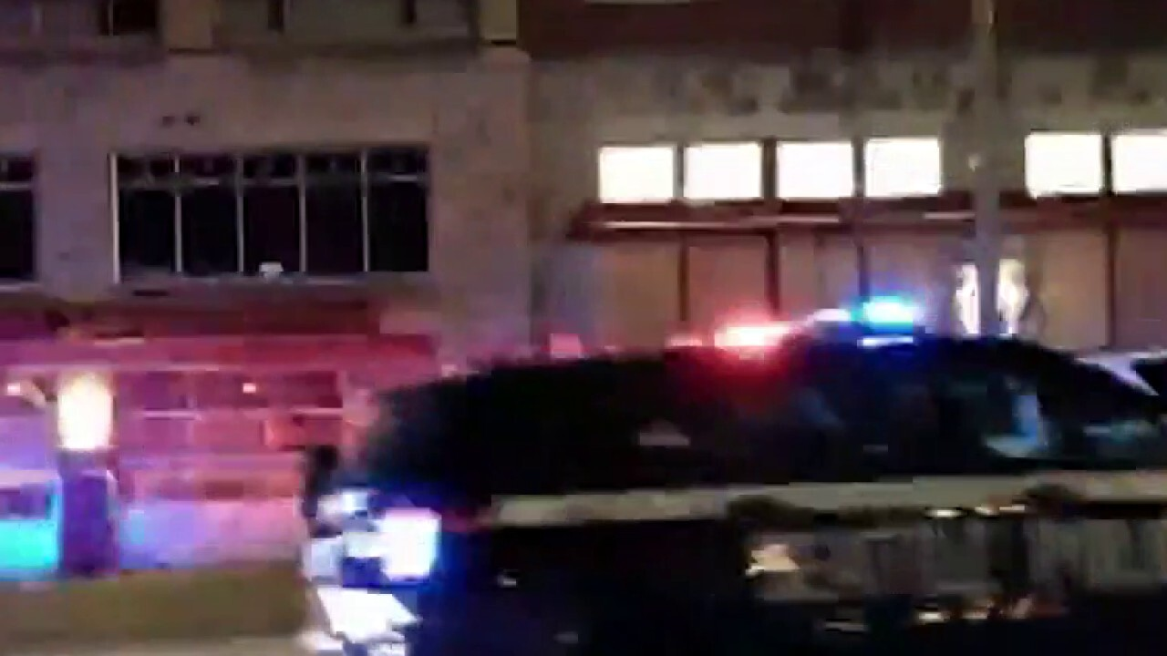 1 dead, 1 injured after shooting in Seattle's 'CHOP' zone