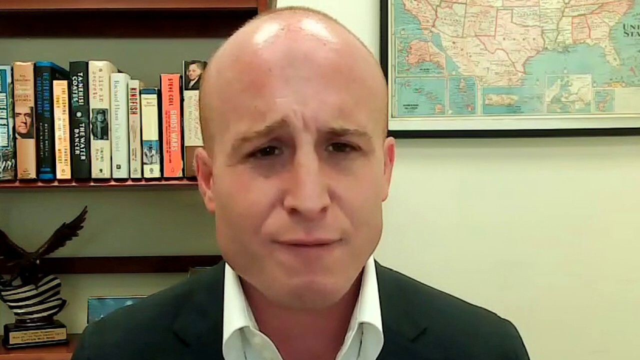 Rep. Max Rose says he's frustrated, disgusted by lack of urgency on Capitol Hill to pass COVID relief