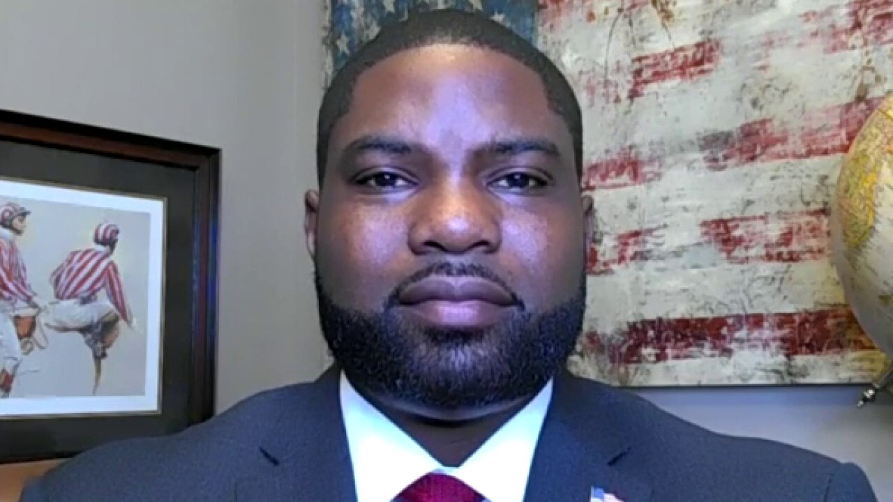GOP congressional candidate shares powerful message of peace amid George Floyd unrest