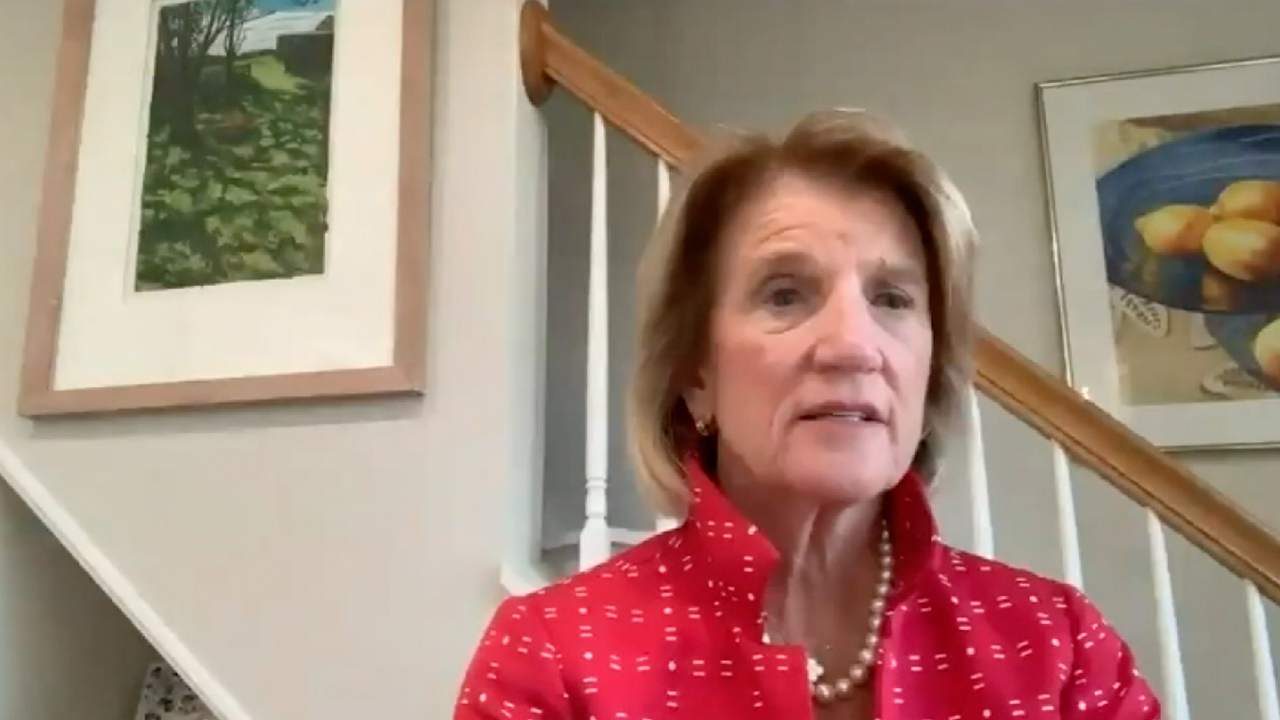 Sen. Shelley Capito's 'Big Idea': Expand broadband access to bring tech jobs to rural America