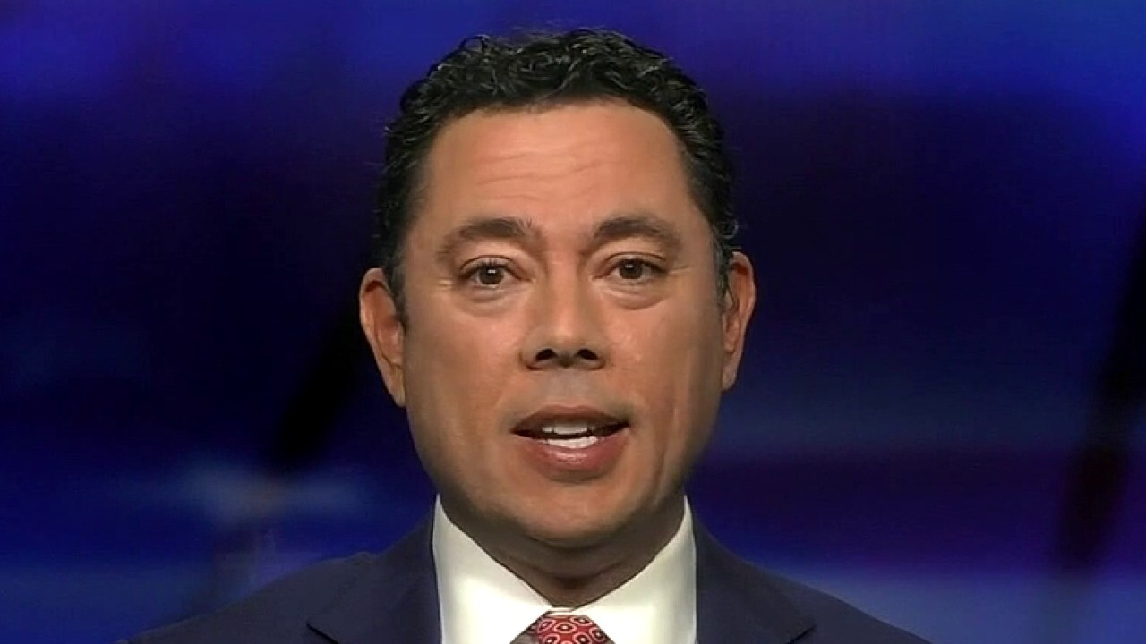 Chaffetz on Democrats' push to impeach Trump following Capitol riot
