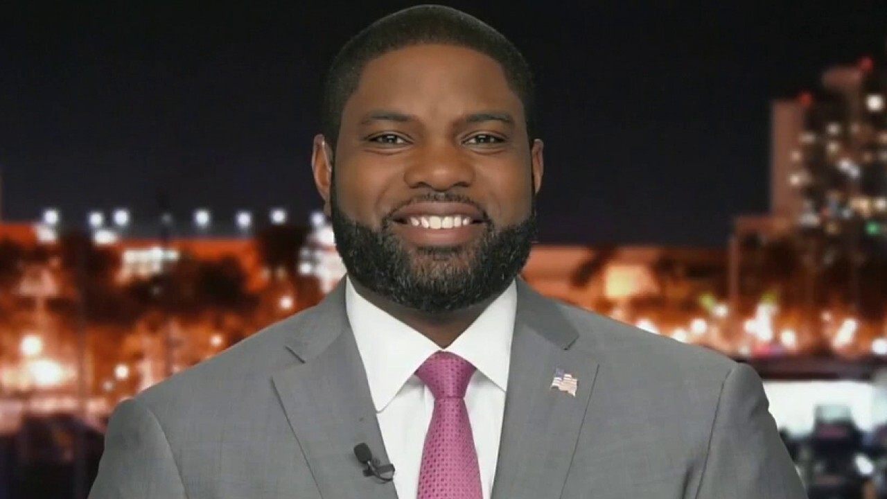 Florida congressman-elect on COVID relief bill and 2020 election dispute