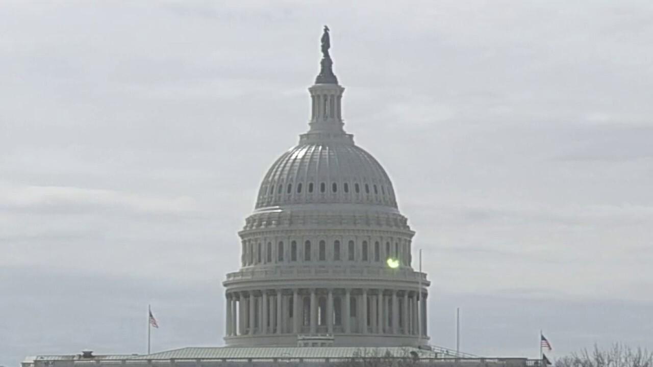 Rep. Steve Scalise on federal response to the coronavirus crisis
