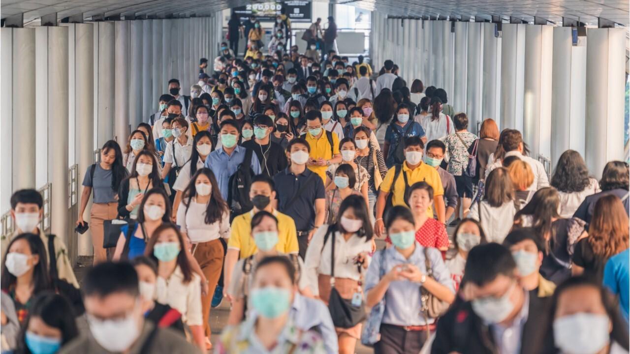 James Carafano: Coronavirus und Regierungswechsel, wird dieser Plage zu stürzen, Nationen, große und kleine?