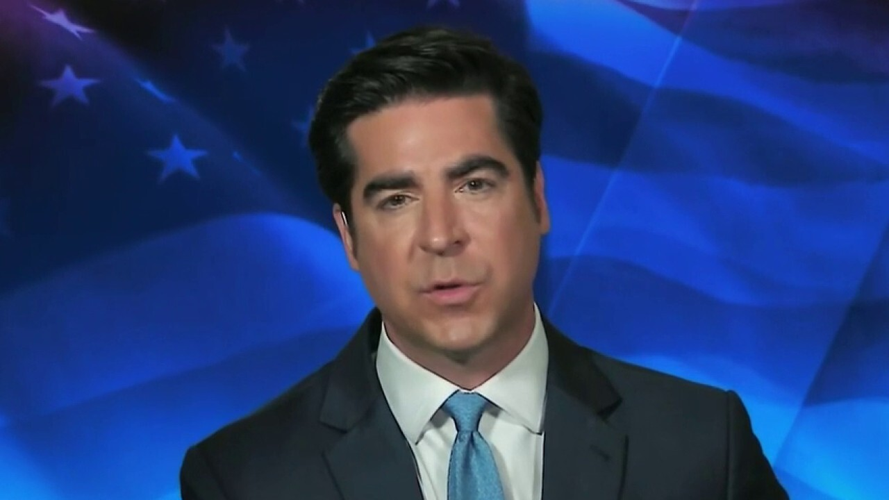 Jesse Watters: Fox News' reporting on Russia investigation has proven to be accurate