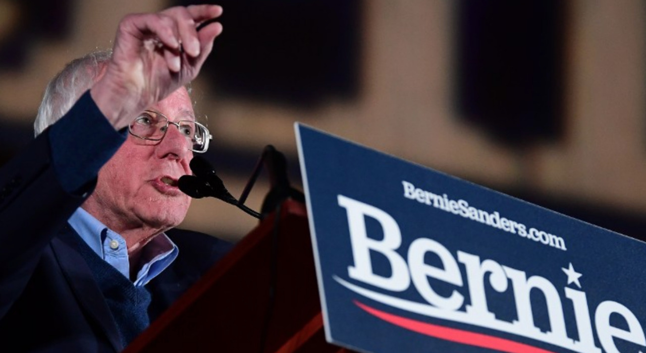 Fox News projects that Sen. Bernie Sanders will win the Nevada caucuses