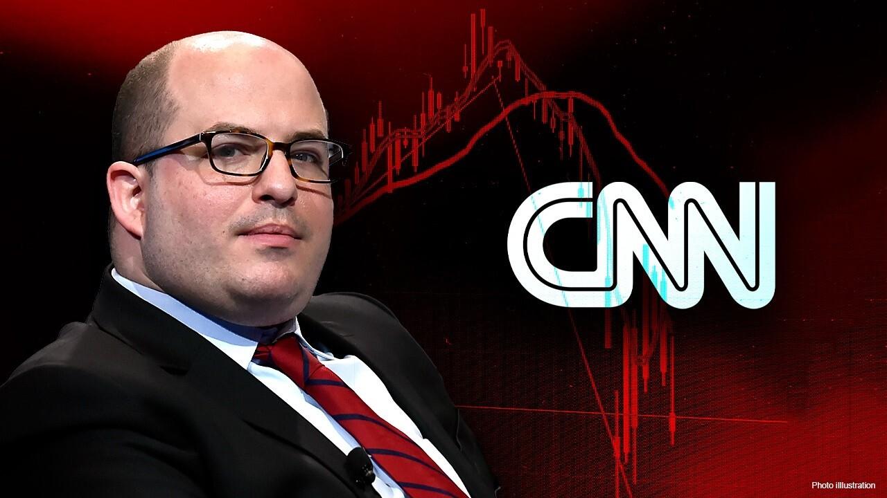 Joe Concha on CNN's plummeting ratings: The numbers don't lie