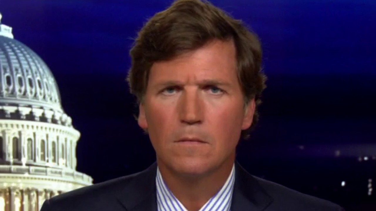 Tucker: Google tries to censor content it disagrees with