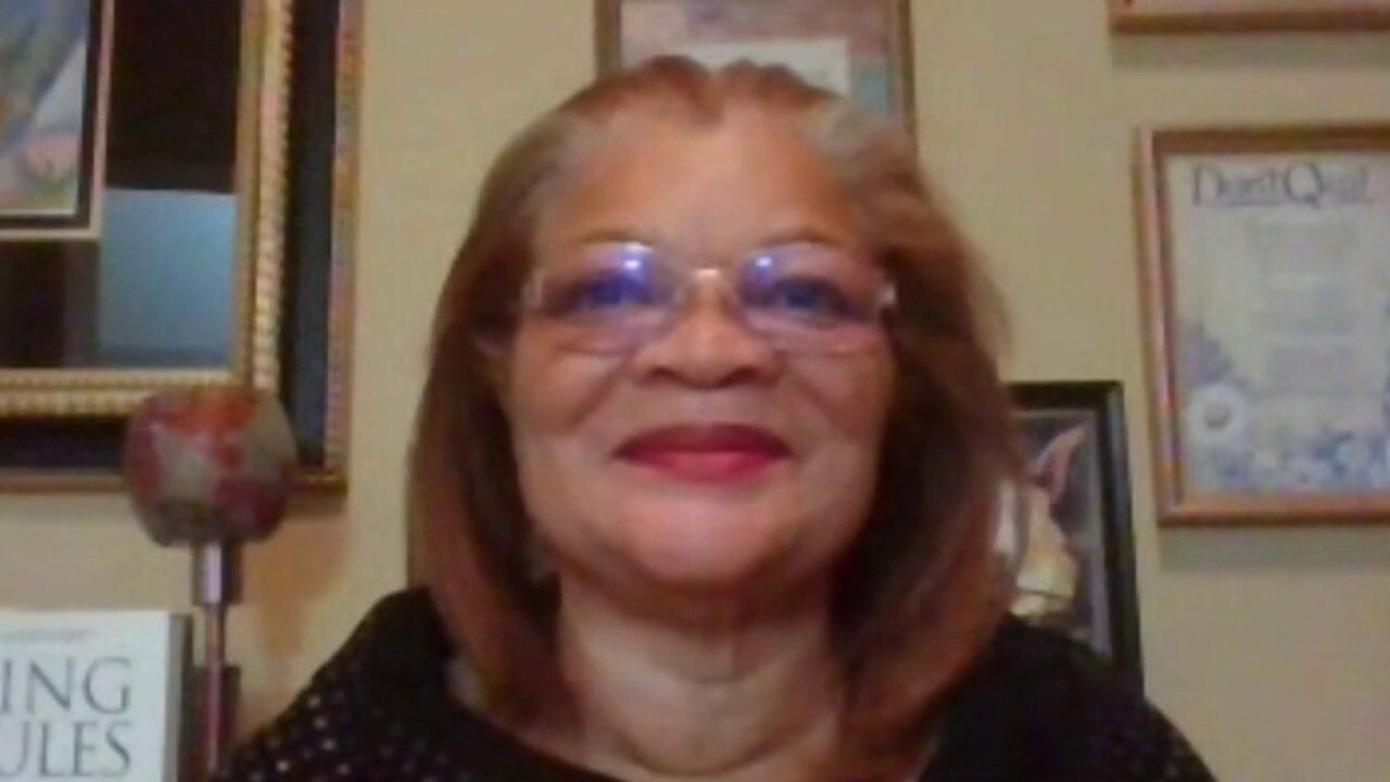 Chauvin verdict is 'a step forward' for the US: Alveda King