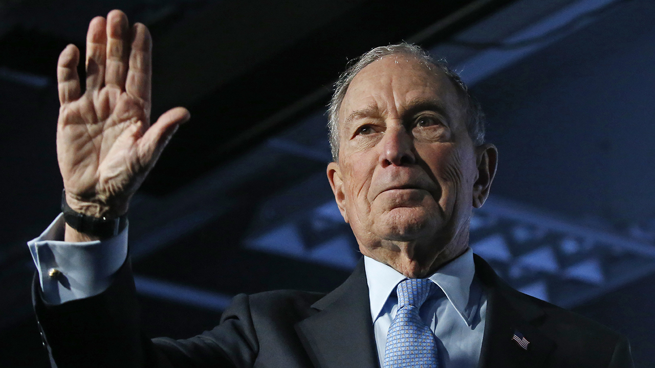 How did Bloomberg blow it?
