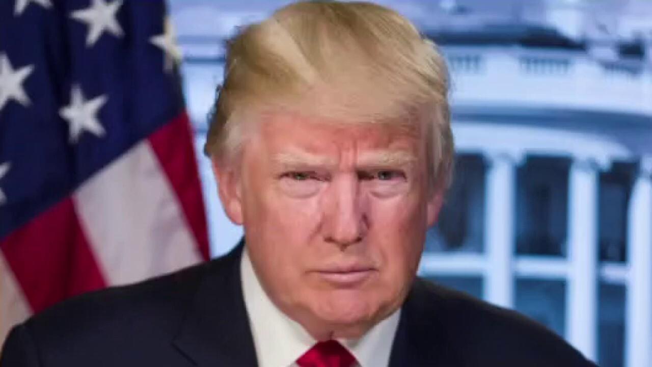 Trump touts vaccine, slams Biden border crisis, discusses possible 2024 run in Fox News exclusive