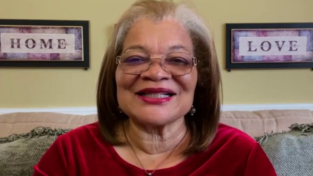 Alveda King shares her Sunday message amid the George Floyd unrest