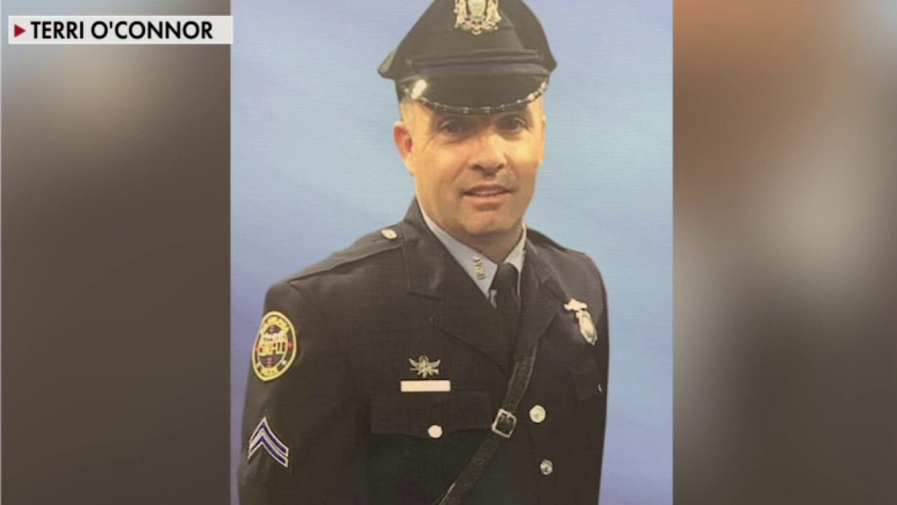 Widow of slain Philadelphia police officer says DA should not be reelected