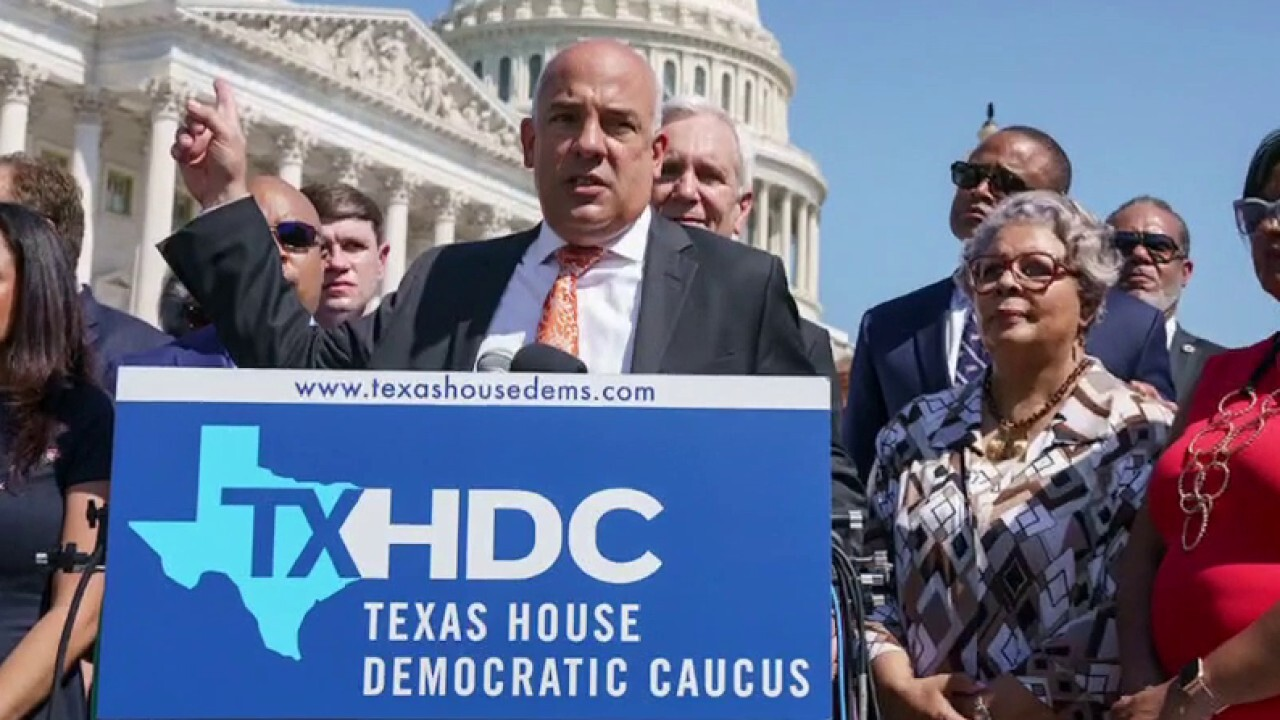 Texas State legislature likely to approve GOP voting bill