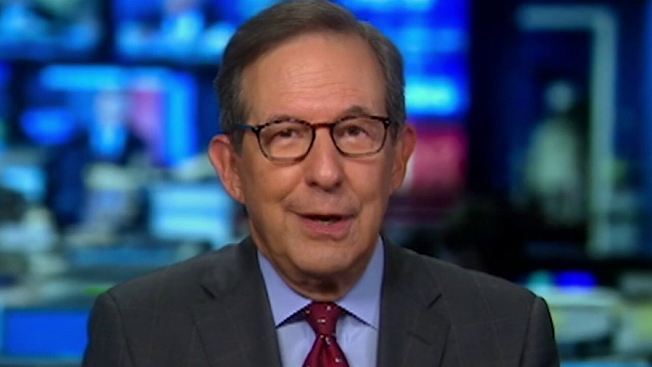Moderator Chris Wallace previews first 2020 presidential debate