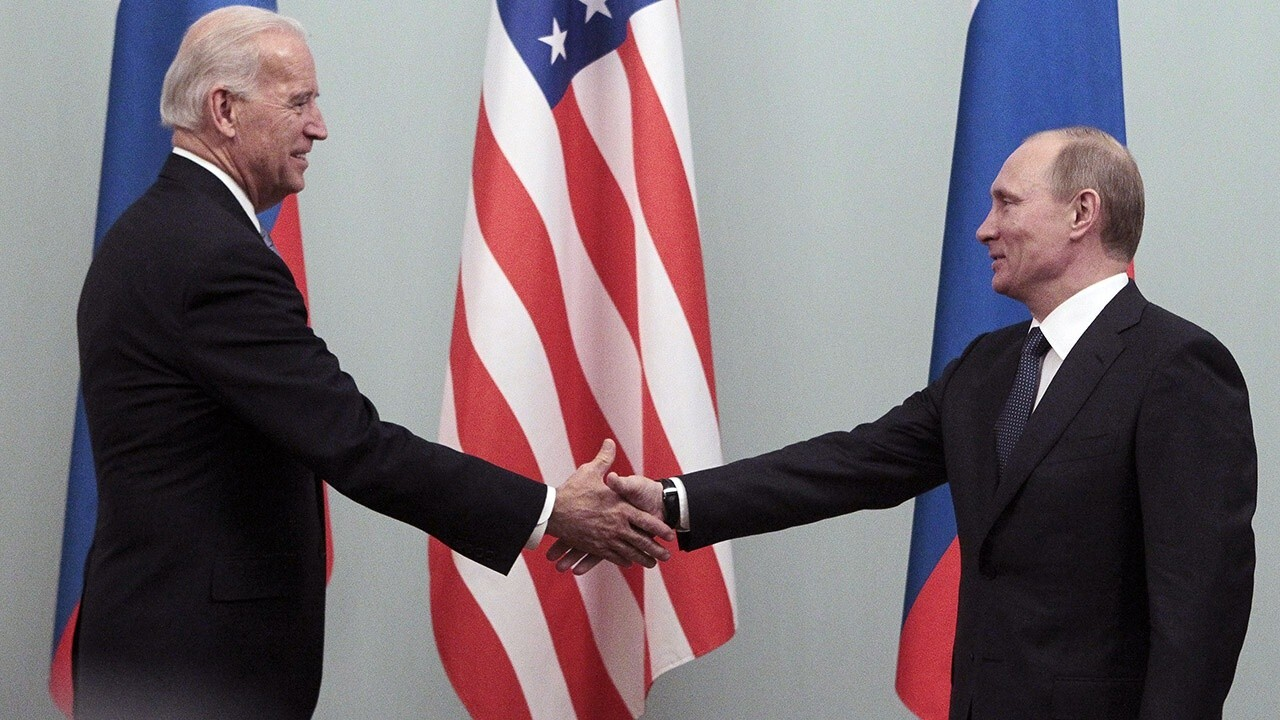 John Ratcliffe: Biden's cyber warfare strategy is 'bizarre'