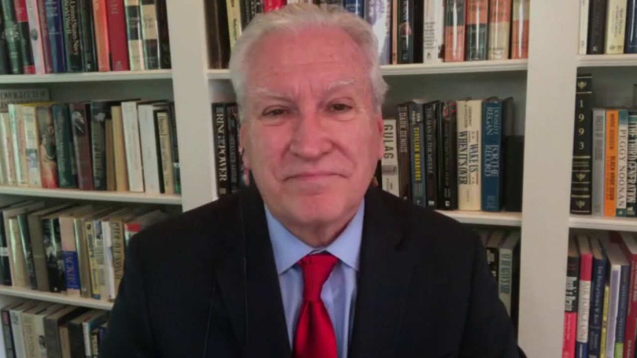 Presidential historian on celebrating Independence Day amid pandemic, civil unrest