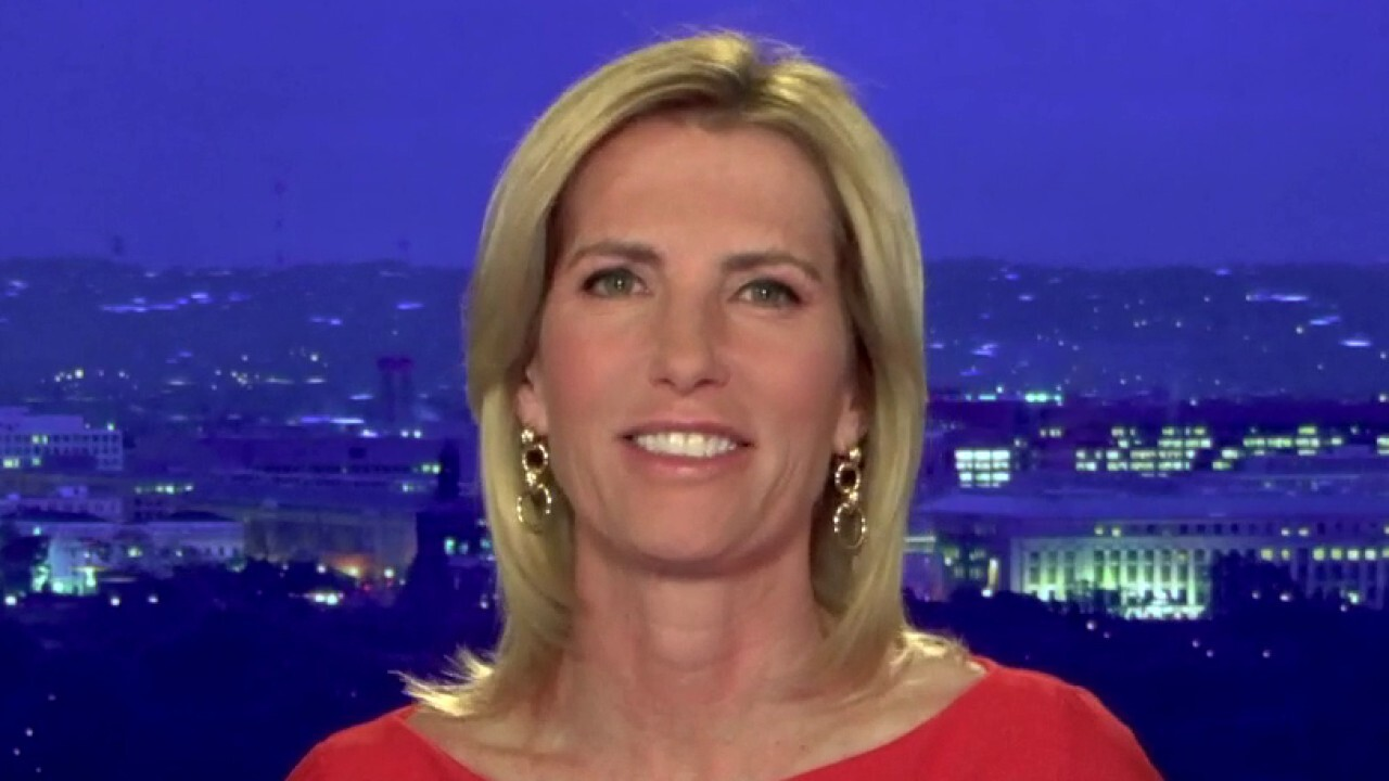 Ingraham: What is really essential?