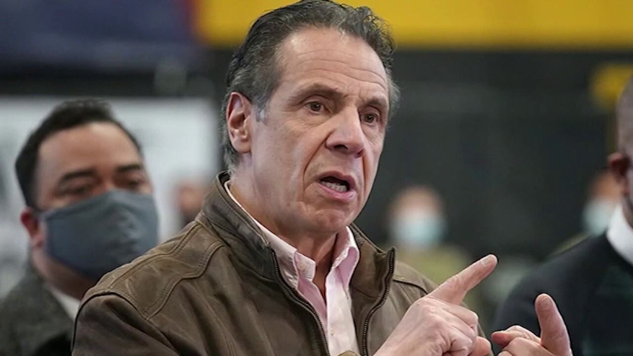 Does Andrew Cuomo's COVID-19 cover-up merit criminal charges?