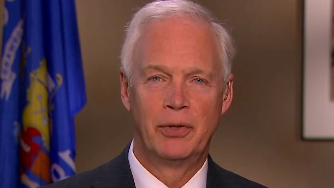 Sen. Johnson on the biggest question of the Russia probe: 'Who knew what and when?'