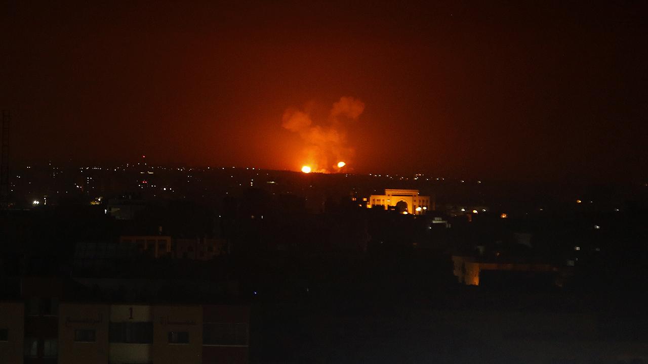 Israel Hezbollah trade fire in 'security incident' near Lebanese border – Fox News