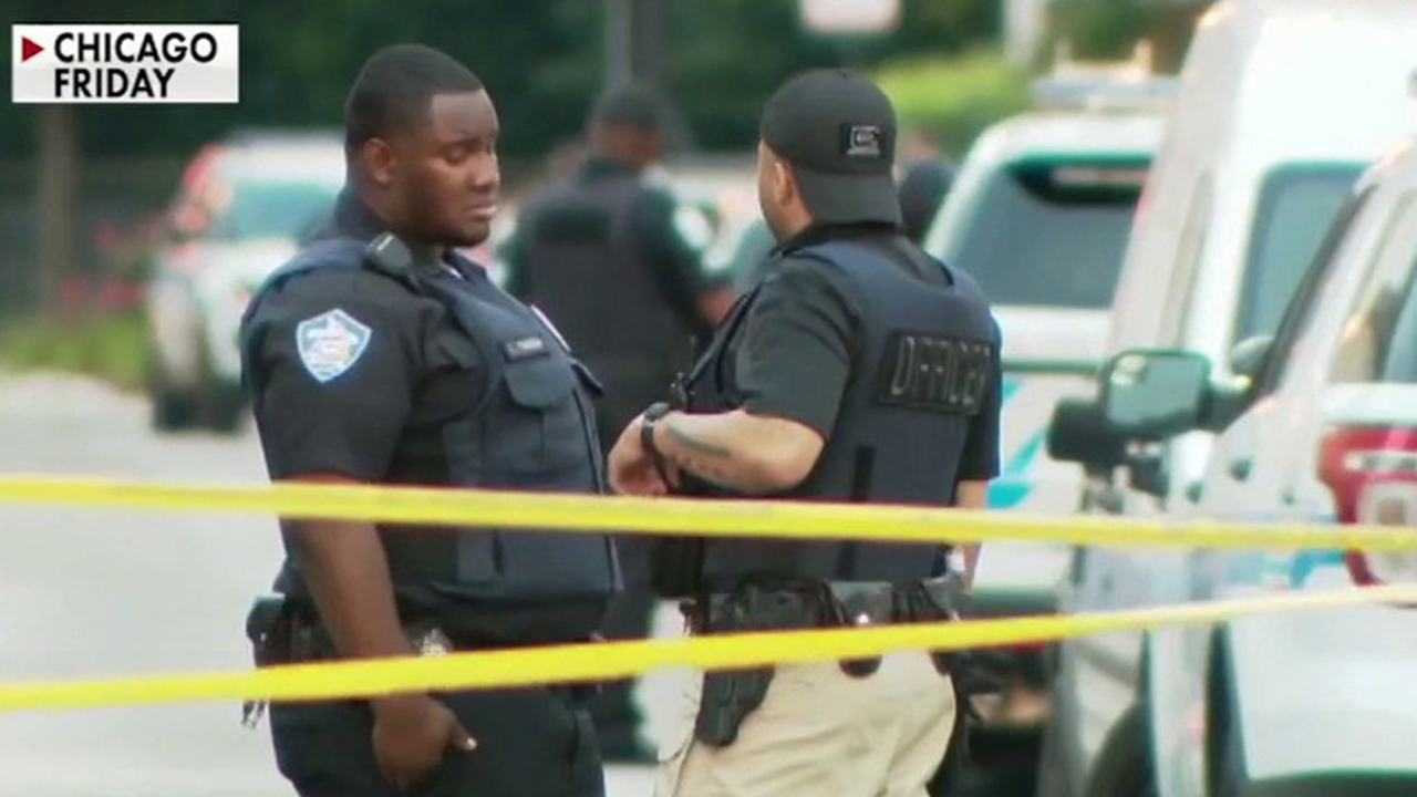 Chicago homicides up over 50 percent in 2020