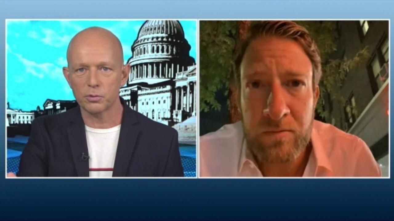 Dave Portnoy on small business owner's struggles under Biden policies