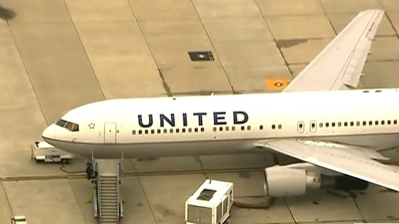 US-airlines profitieren von Senat massive coronavirus bill