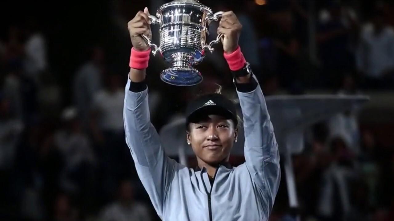 Naomi Osaka withdraws from French Open over refusal speak to media