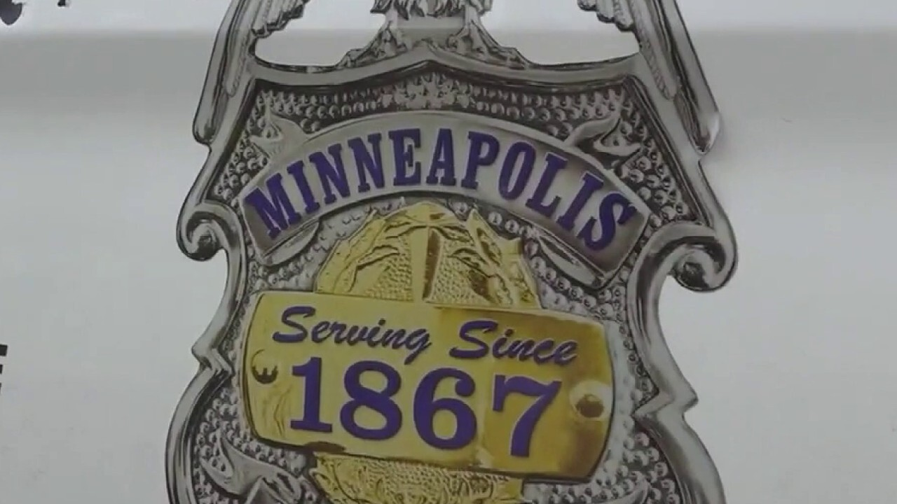 Minneapolis push to defund police department backfires as crime spikes