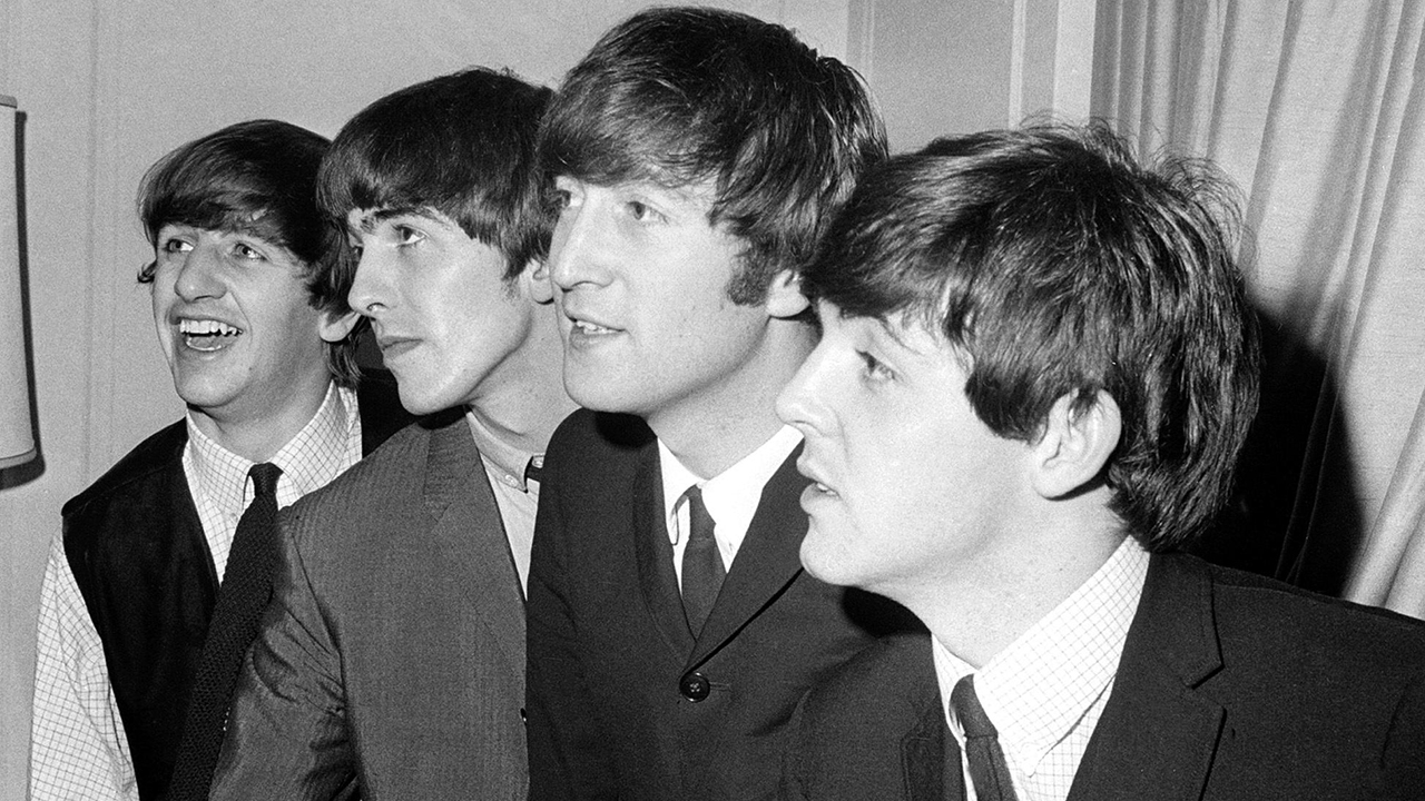 The Beatles are heading to the big screen; Scott Foley jumps to FOX